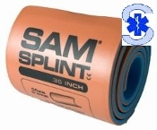 SAM Splint Roll